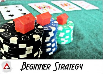 Beginner Poker Strategy