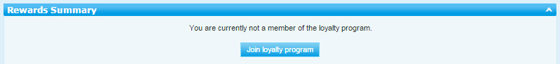 Paradise Poker Loyalty Program Opt-in