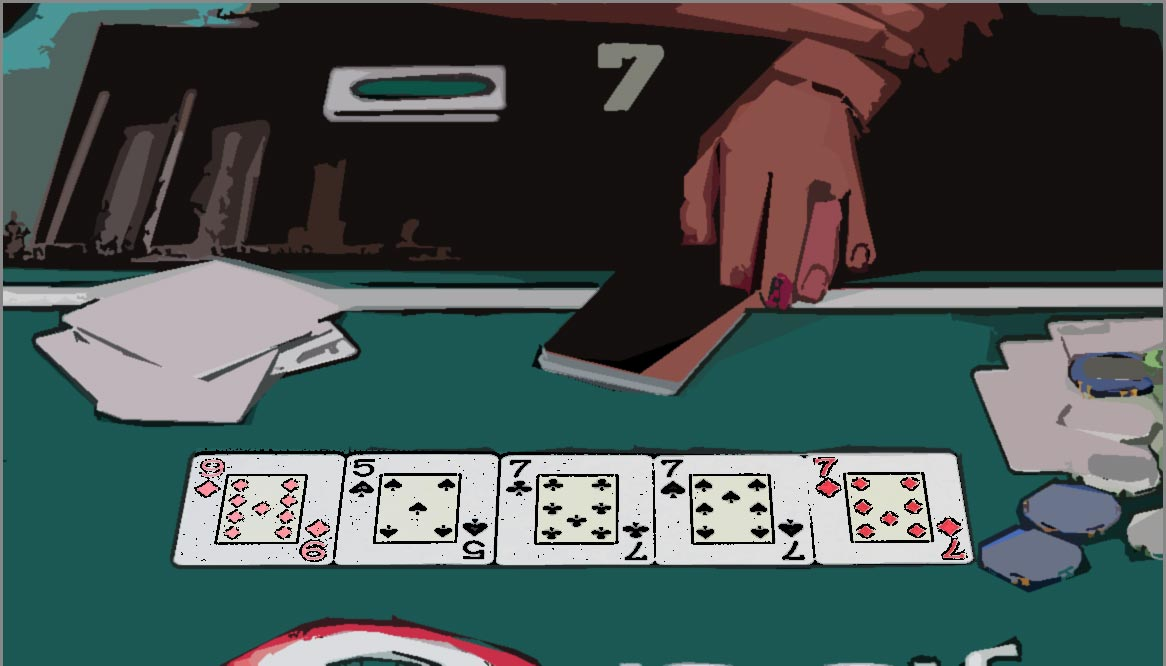 How to Play the Turn & River in Poker: Post Flop Strategy