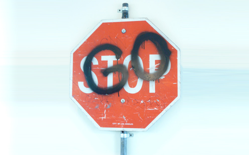 Stop & Go in Poker